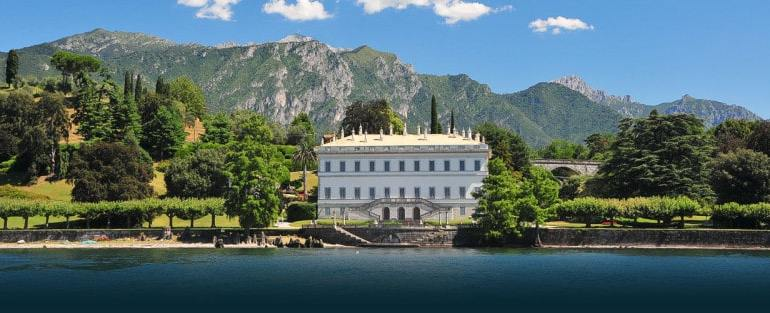 Villa Melzi Bellagio Lake Como