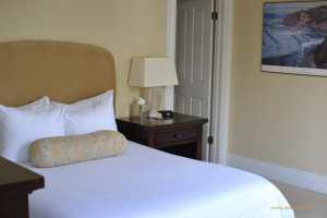Redwood Room Bed