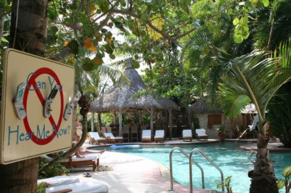 Little Palm Island Resort & Spa, Little Torch Key, Florida