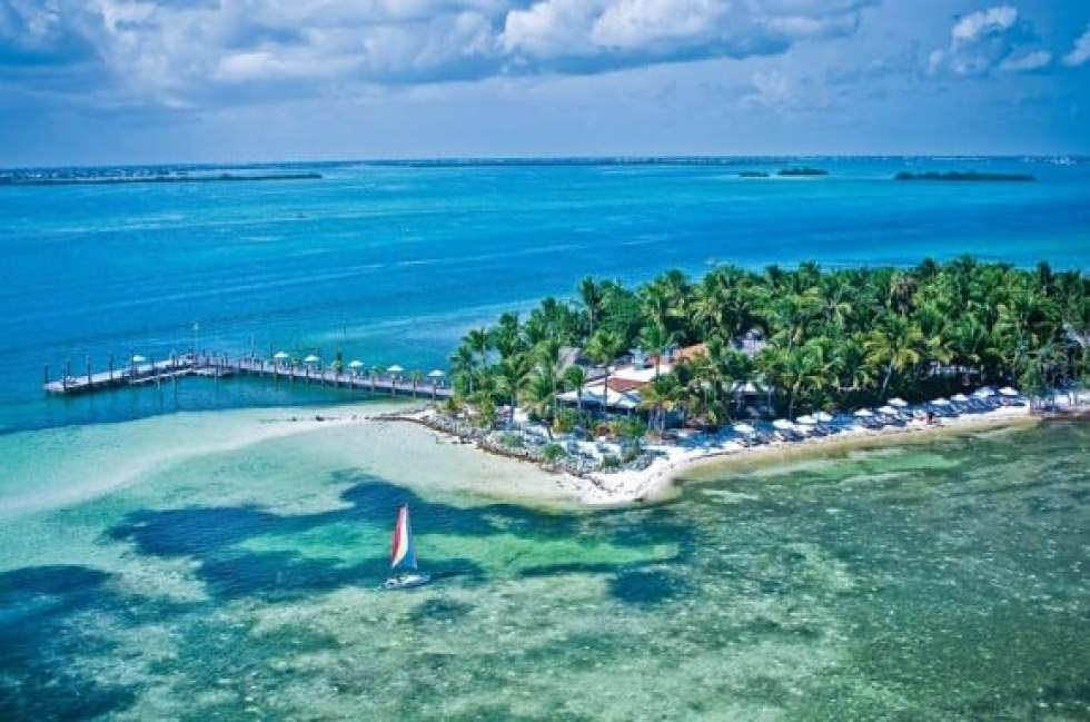 Little Palm Island, Little Torch Key, Florida