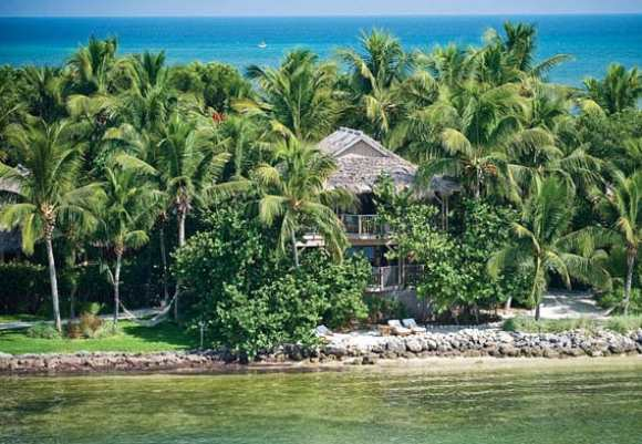 Little Palm Island & Resort Spa Bungalow