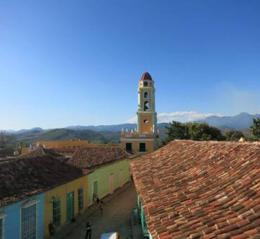 Trinidad, Cuba's Prettiest and Oldest Town