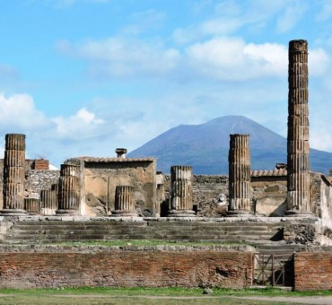 Pompeii,  A City Rediscovered