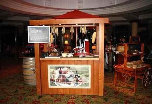 Mercato Italiano - Four Seasons Hotel Westlake Village