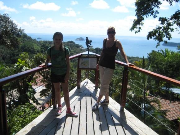 Si Como No Resort, Costa Rica