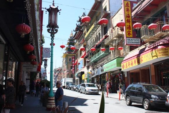Chinatown, San Francisco Chinatown, San Francisco by CarmensLuxuryTravel