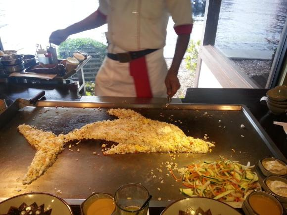 Benihana Restaurant, Lauderdale by the Sea