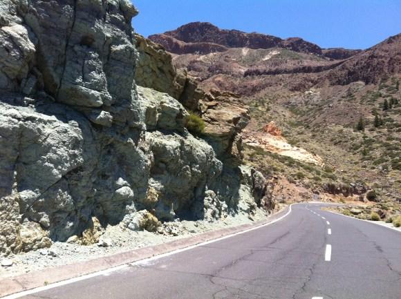 Teide National Park, Tenerife, Canary Islands, Mount Teide - Tenerife