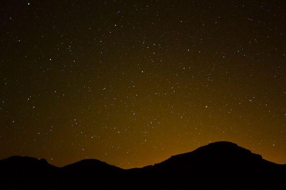 The night sky at Teide National Park (photo credit: Juan Gutierrez - exposingthemoment.com)