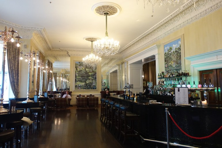 The Shelbourne Dublin, A Renaissance Hotel - No. 27 Bar & Lounge
