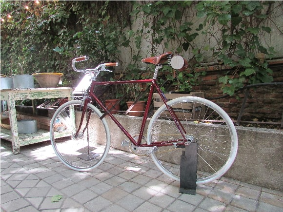 Federica & Co - Vintage bikes for sale
