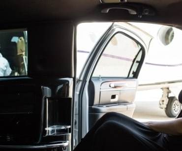 Traveling in Style with Blacklane Limousine