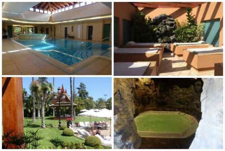 Hotel Botanico Spa, Puerto de La Cruz