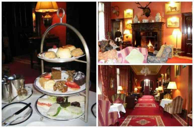 The Gallery - Dromoland Castle