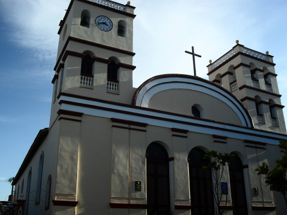 Nuestra Señora de la Asunción de Baracoa Church (Photo Credit: The Holiday Place)