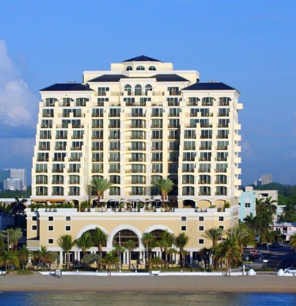 lago mar resort fort lauderdale pictures - The Atlantic Hotel & Spa, Fort Lauderdale (Image-Source accomtour.com)