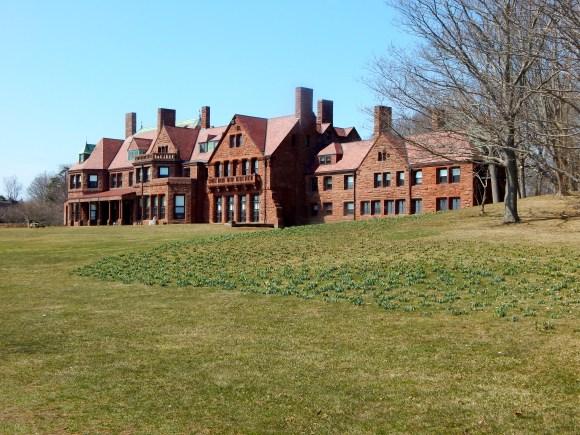 Rough Point Mansion, Newport, Rhode Island
