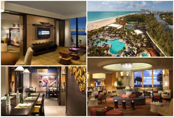 lago mar resort fort lauderdale pictures - Fort Lauderdale Marriott Harbor Beach (Images Courtesy: Marriott)