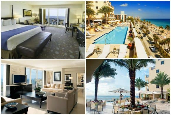 The Atlantic Resort & Spa (Images Courtesy of The Atlantic)