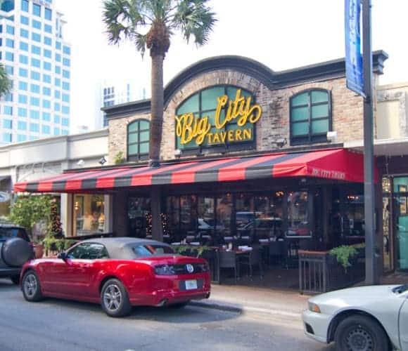 Best Restaurants on Las Olas