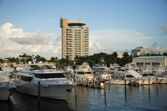 Luxury Hotels in Fort Lauderdale Beach - Hyatt Regency Pier Sixty-Six (myfortlauderdalebeach.com)