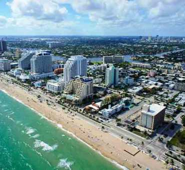 Luxury Hotels in Fort Lauderdale Beach