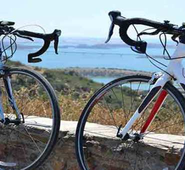 Luxury Cycling Vacations with Echelon