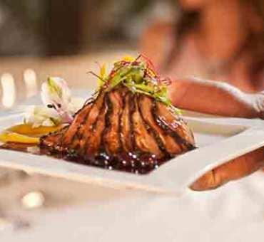 Puerto Vallarta International Gourmet Festival