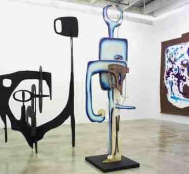 The Miami Art Scene : Who Were the Leaders?