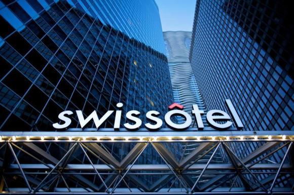 Swissotel Chicago Hotel (Image: Swissotel)