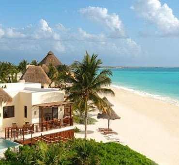 Fairmont Mayakoba - Riviera Maya, Mexico