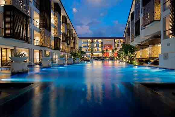 Swimming Pool | The Trans Resort Bali, Seminyak, Bali - Indonesia