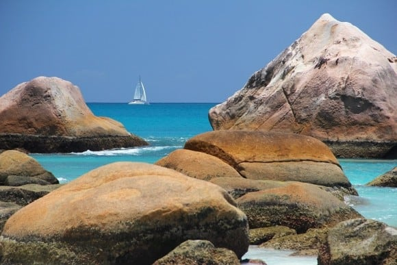 Caribbean islands (Image Cruise Deals)
