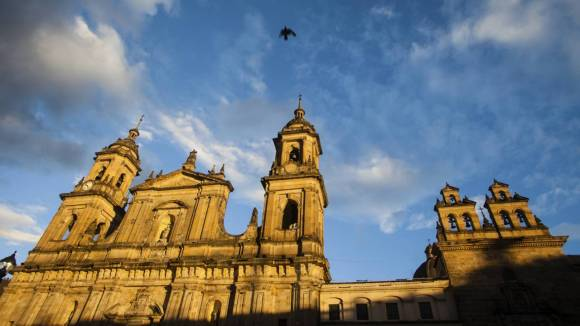 Cathedral of Bogota (Image: Four Seasons)