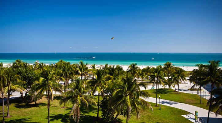 Menin Hospitality: South Beach Boutique Hotels Leap Year Special!
