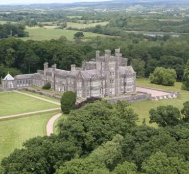 Ireland's Real Downton Abbey