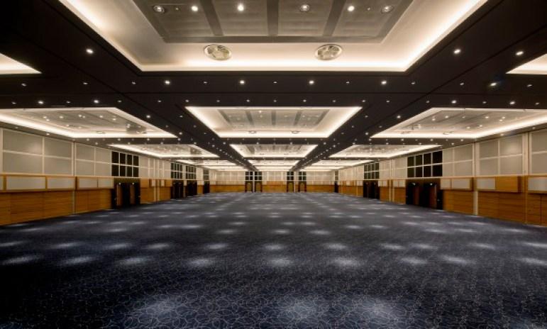 Intercontinental London The O2 Ballroom