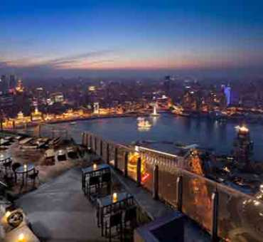 The 10 Best Rooftop Bars in the World!
