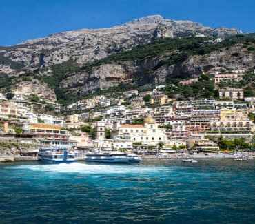 Photo Tours of the Amalfi Coast – The New Vacation