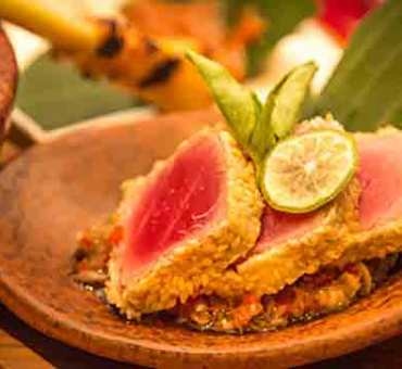 Bali Food Safari's Tours Are Even For The Indecisive Foodie