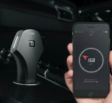 ZUS Smart USB Car Charger Review – A Handy Car Charger and Car Locator