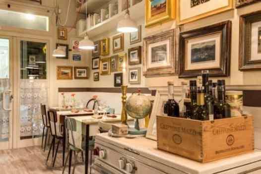 Photo Courtesy of Il nido del Pettirosso Restaurant