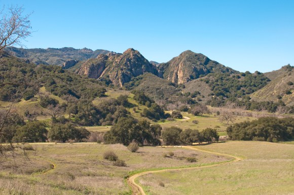Malibu Creek State Park (Photo: SummitPost)