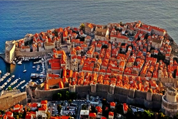 Dubrovnik - The Pearl of Adriatic – UNESCO World Heritage