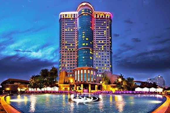 Foxwoods Resort & Casino (Photo Courtesy: travelzoo.com)