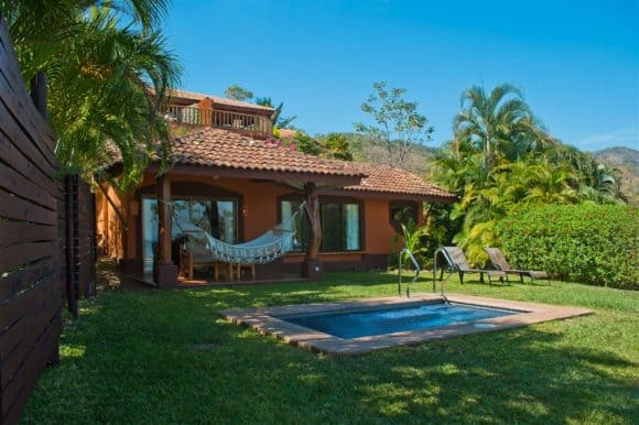 best boutique hotels in costa rica - Photo Courtesy of Hotel Punta Islita
