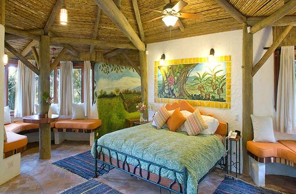 best boutique hotels in costa rica -Photo Courtesy of Finca Rosa Blanca Coffee Plantation & Resort