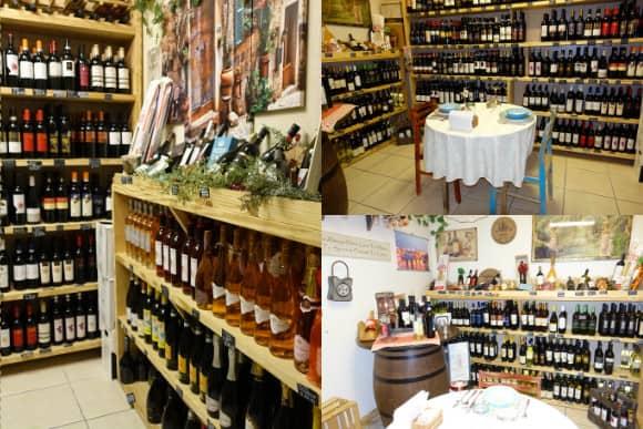 il Paesano Wine Cellar