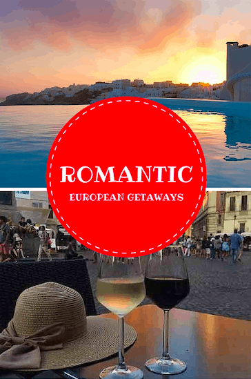 RomanticEurope