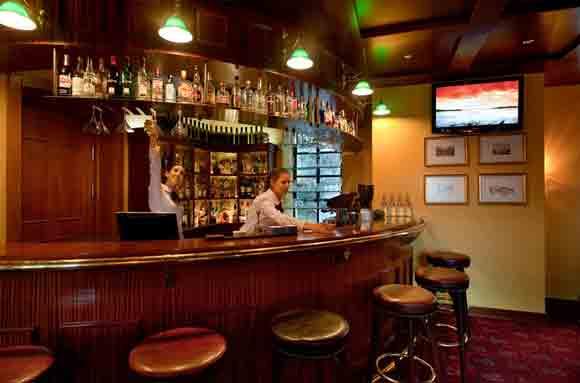 The Ceilidh Bar via The Scots Hotel